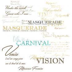 venice's splendor word arts by d's design
