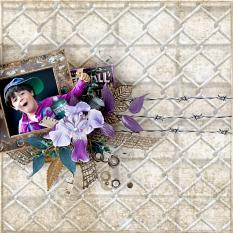 layout using urban zone 3 collection by d's design
