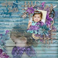 layout using urban zone value pack by d's design