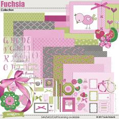 Fuchsia Collection Prev
