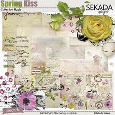 Spring Kiss Collection Biggie