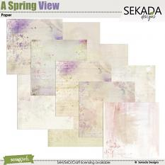 A Spring View Paper