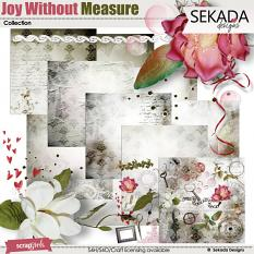 Joy Without Measure Collection