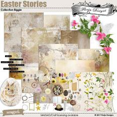 Easter Stories Collection by Florju Designs