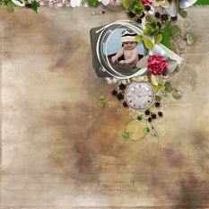 layout using Value Pack : Evasion by Florju Designs
