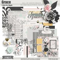 Coordinates with the Grace Collection Biggie