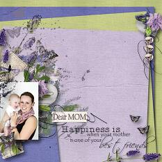 Lavender For Mom LO3