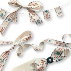 ribbons mix 0170 by d's design