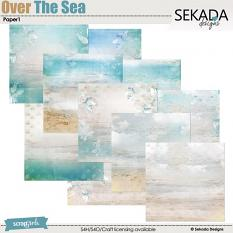 Over The Sea Paper 1