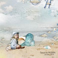 Over The Sea LO6