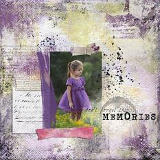 layout using Day After Day Embellishment Masking Tape by Florju designs