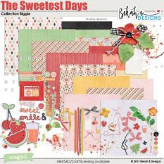 The Sweetest Days - Collection Biggie