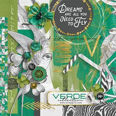 The Verde Collection by Brandy Murry