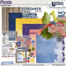 Picnic Collection Mini
