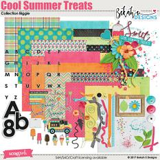 Cool Summer Treats - Collection Biggie