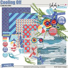Cooling Off - Collection Mini