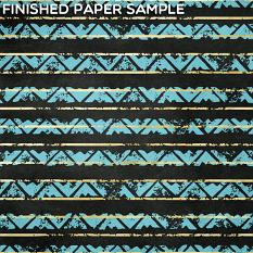 ScrapSimple Paper Templates: Distressed Mix & Match | Sample Paper