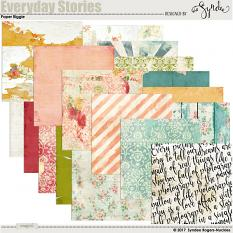 Everyday Stories papers