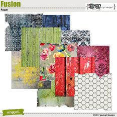 Fusion Papers
