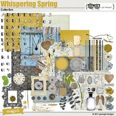 Whispering Spring Collection