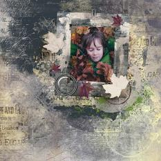 layout using Dynamic Visions Embellishment Mini: Accent by florju designs