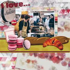 LO made with Bon Appetit Collection by Caroline B.