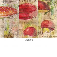 Artist Trading Cards Vol1 by On A Whimsical Adventure
