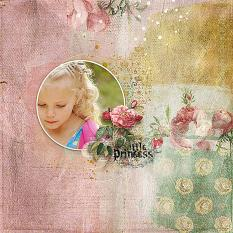Creative team layout using ScrapSimple Digital Layout Templates: Whimsical Templates Vol1 and various other designs by On A Whimsical Adventure