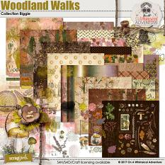 Woodland Walks Collection Biggie by On A Whimsical Adventure