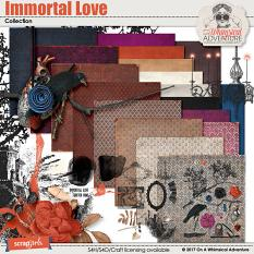 Immortal Love Collection by On A Whimsical Adventure