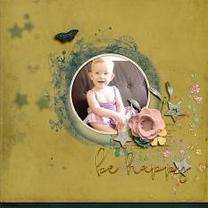 Digital creative team layout using ScrapSimple Embellishment Templates: Whimsical Frames Vol1 and various other designs by On A Whimsical Adventure