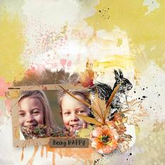 layout using Value Pack: Hello Fall by Florju Designs