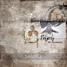 Value Pack: Winter Time by florju designs by florju designs
