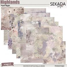 SDE_Highlands_Papers