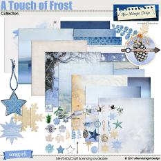 A touch if frost by Aftermidnight Design