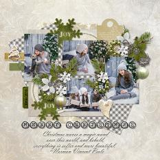 layout by Carmel using Joy To The World by Dagi's Temp-tations