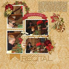 layout by Bea using What Stories Will You Tell by Dagi's Temp-tations