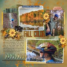 layout by Sue using What Stories Will You Tell by Dagi's Temp-tations