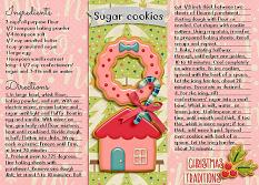 layout by Cindy using Whatcha Cookin'? 2 by Dagi's Temp-tations