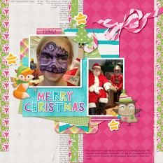 layout by Shannon using Cheer 1 by Dagi's Temp-tations