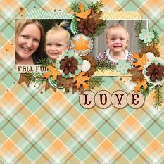 layout by Jenny using Double Trouble 3 by Dagi's Temp-tations