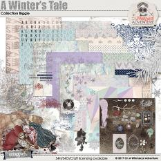 A Winter's Tale Collection Biggie by On A Whimsical Adventure