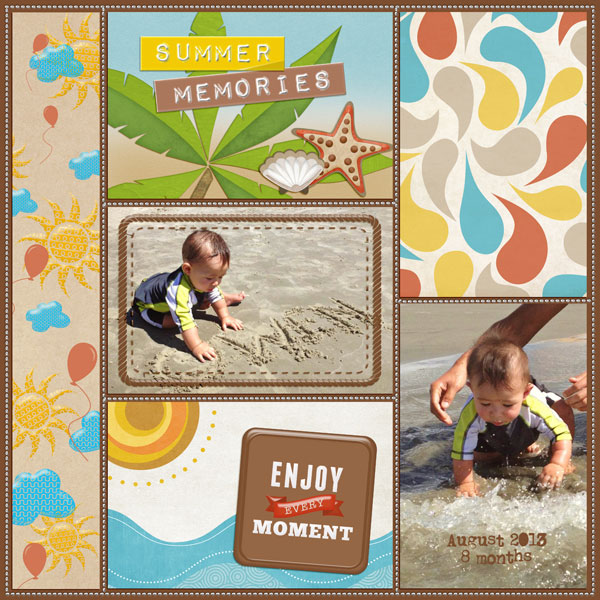 Layout by Monica Lebsack