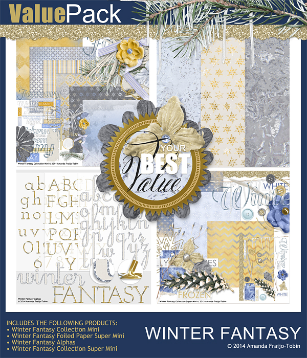 "Sold Separately <a href=""http://store.scrapgirls.com/value-pack-winter-fantasy-p30180.php"">Value Pack: Winter Fantasy</a>"