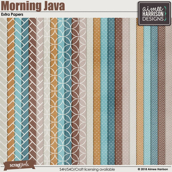 Morning Java Extra Papers