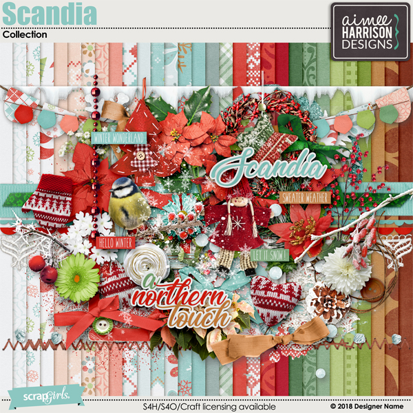 Scandia Collection