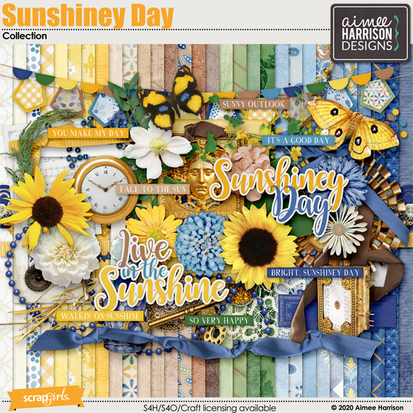 Sunshiney Day Collection