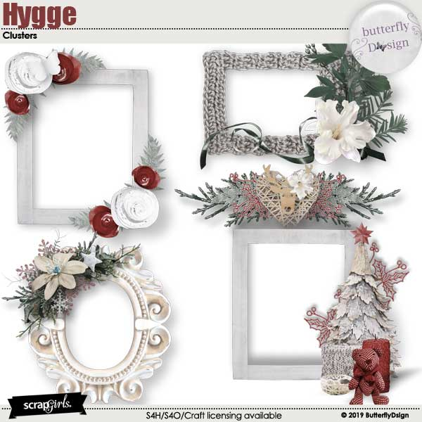 Hygge Clusters