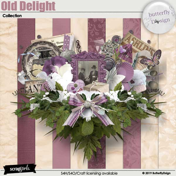 Old Delight Collection