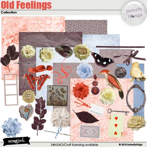 Old Feelings Collection